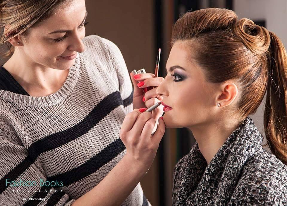 Make Up Boutiq Team Lacramioara Tataru Constanta