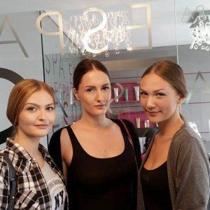 Machiaj Natural Constanta Lacramioara Tataru, Make-up artist profesionist cu produse de top Collistar, Makeup in Constanta, Programari machiaj profesional