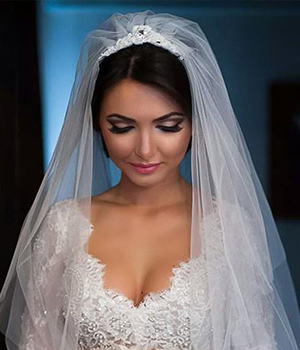 Lacramioara Tataru - Bridal Make-up