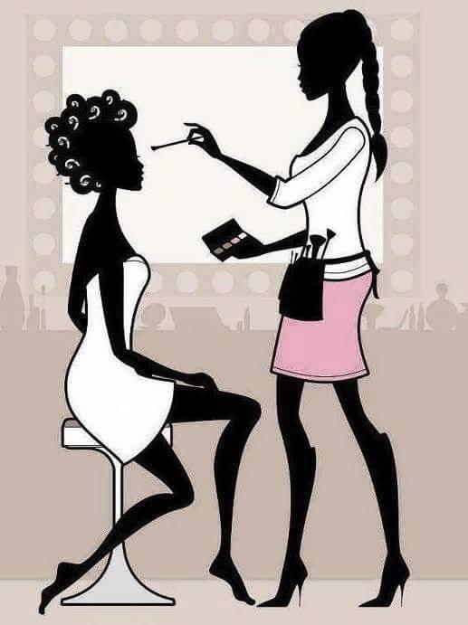 Despre Lacramioara Tataru Make-up Boutiq, Makeup Artist Constanta, Machiaje de Mireasa si de Seara, Makeup Fashion si Beauty
