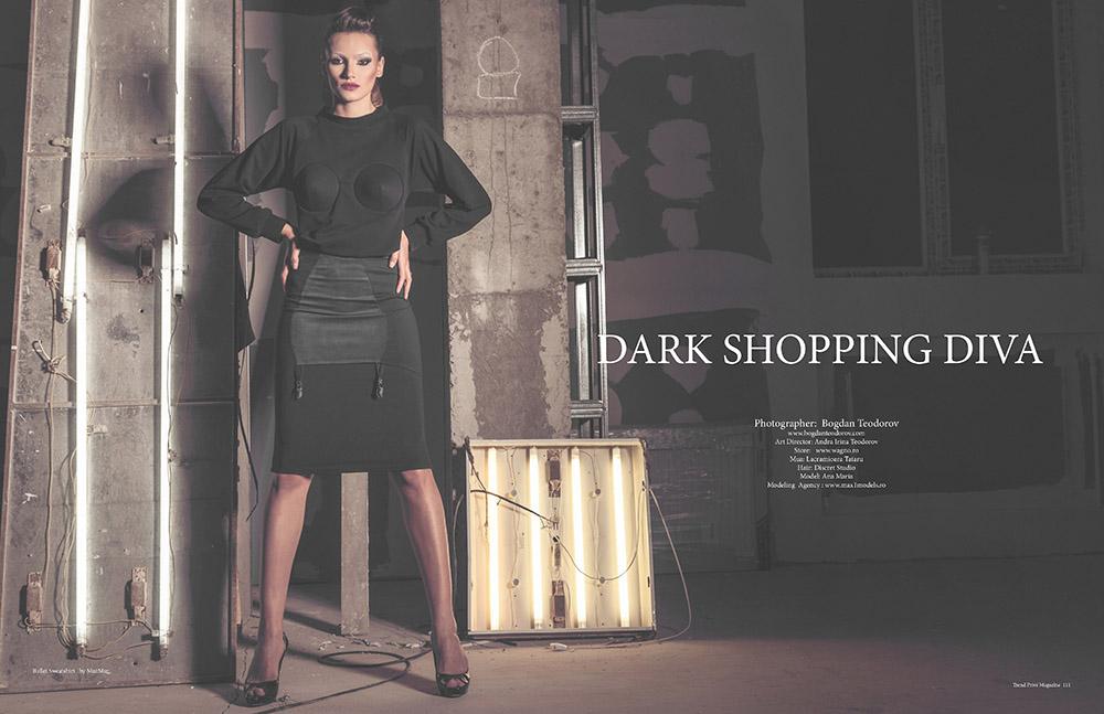 Trend Prive Magazine Bogdan Teodorov 1