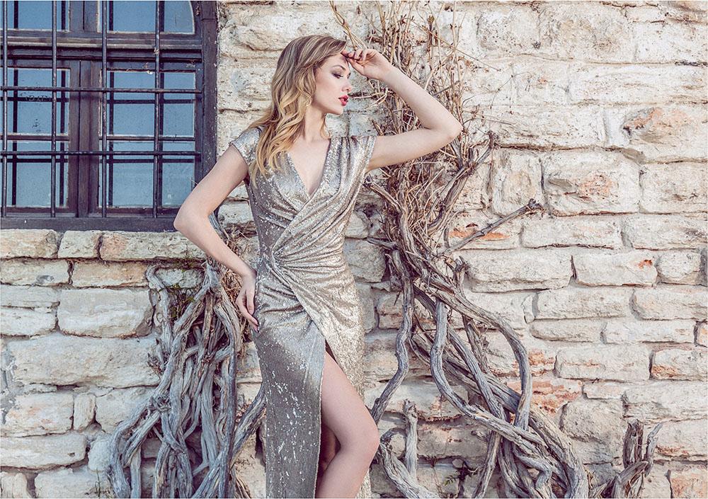 Machiaj profesional Constanta pentru Cielle Couture