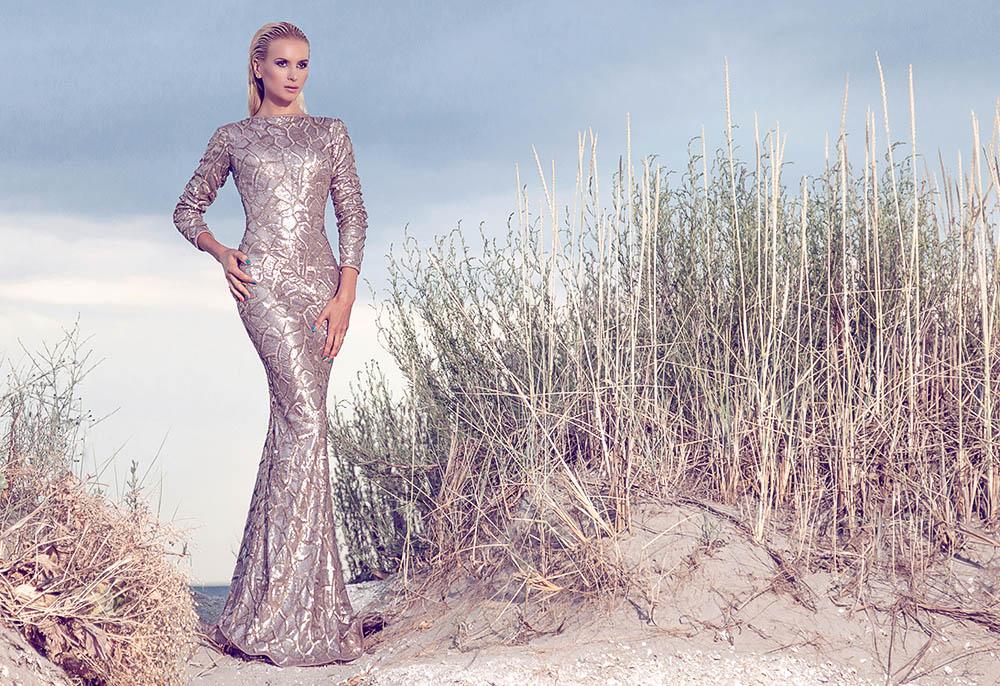Machiaj profesionist Campanie publicitara fashion