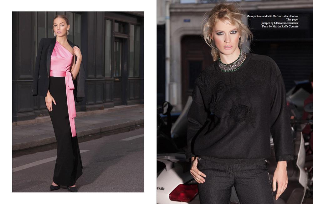 Makeup editorial fashion Eluxe Magazine - Paris, Lacramioara Tataru, machiaj, mireasa, moda, salon, Constanta