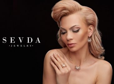 Makeup Sevda Jewelry