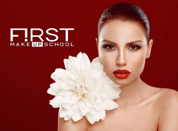 Sedinta foto First Makeup School