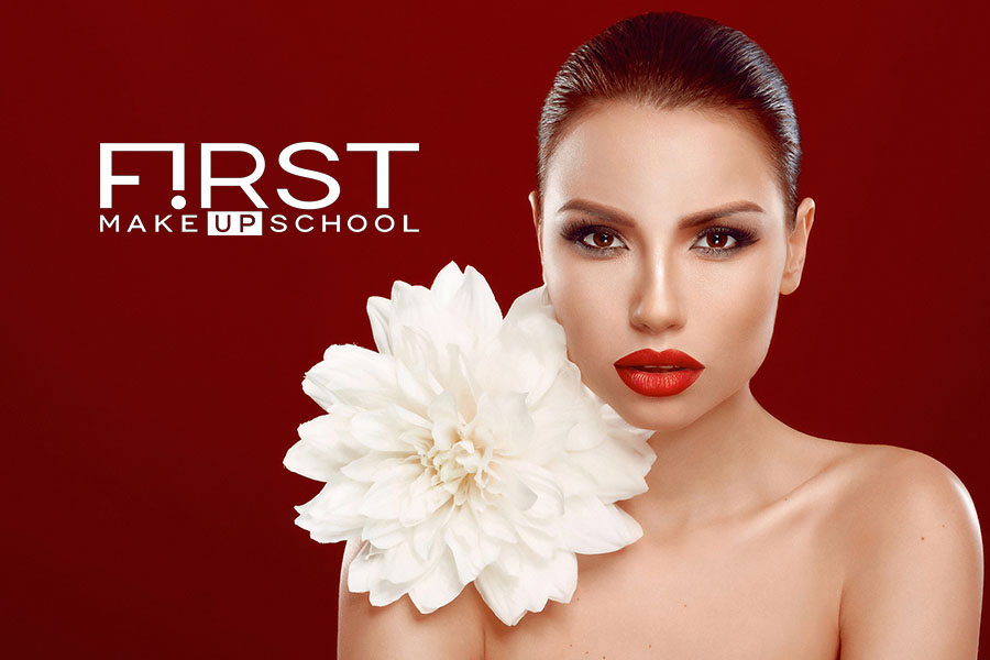 Beauty Session First Makeup School Lacramioara Tataru Artist