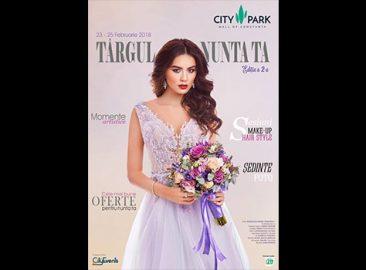 Makeup Advertising Poster Bridal Tradeshow
